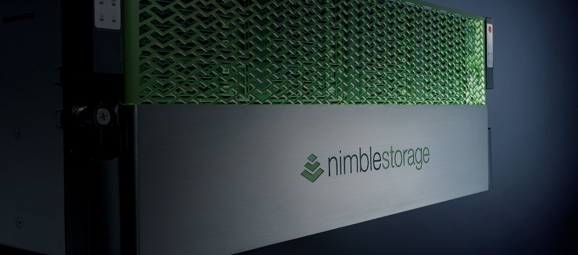 A Nimble storage solution